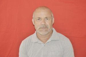Roberto Amorin