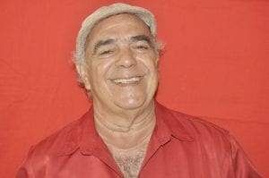 José Barreto