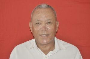 Erisvaldo Pinheiro