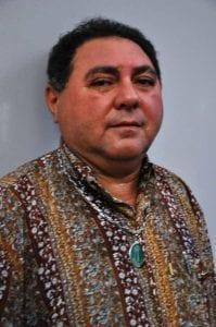 SEC. SUB SEDE DE P. AFONSO: Francisco Melo